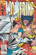 Wolverine (1988 1st Series) 56