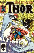 Thor (1962-1996 1st Series Journey Into Mystery) 345