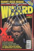 Wizard the Comics Magazine (1991) 147AU