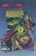 Creed Teenage Mutant Ninja Turtles (1996) 1CP