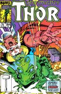 Thor (1962-1996 1st Series Journey Into Mystery) 364