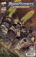 Transformers Armada (2002) Energon 22