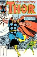 Thor (1962-1996 1st Series Journey Into Mystery) 365
