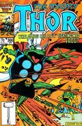 Thor (1962-1996 1st Series Journey Into Mystery) 366