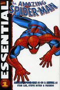 Essential Amazing Spider-Man TPB (1996-2012 Marvel) 1st Edition 1-REP