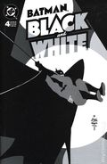 Batman Black and White (1996) 4