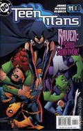Teen Titans (2003-2011 3rd Series) 11