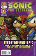 Sonic the Hedgehog (1993 Archie) 166