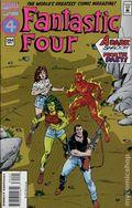 Fantastic Four (1961 1st Series) 394U