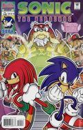 Sonic the Hedgehog (1993 Archie) 140