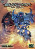 Gundam The Origin GN (2002-2004 Viz) 9-1ST