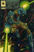 X-O Manowar (1992 1st Series) 0B