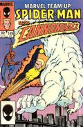 Marvel Team-Up (1972 1st Series) 149