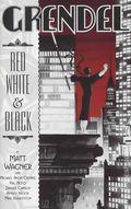 Grendel Red White and Black (2002) 3