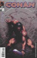 Conan (2004 Dark Horse) 5