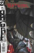 Batgirl (2000 1st Series) 55U