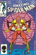 Amazing Spider-Man (1963 1st Series) 264