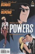 Powers (2004 2nd Series Icon) 9