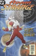 Adam Strange (2004 2nd Series) 2