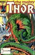 Thor (1962-1996 1st Series Journey Into Mystery) 341
