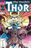 Thor (1962-1996 1st Series Journey Into Mystery) 342