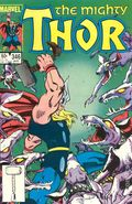 Thor (1962-1996 1st Series Journey Into Mystery) 346