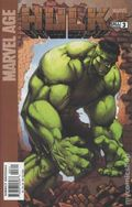 Marvel Age Hulk (2004) 3