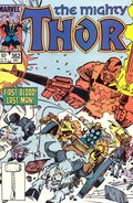 Thor (1962-1996 1st Series Journey Into Mystery) 362