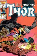 Thor (1962-1996 1st Series Journey Into Mystery) 375