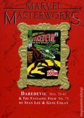 Marvel Masterworks Deluxe Library Edition Variant HC (1987-Present Marvel) 1st Edition 74-1ST