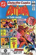 Detective Comics (1937 1st Series) 515