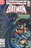 Detective Comics (1937 1st Series) 536