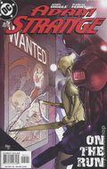 Adam Strange (2004 2nd Series) 5