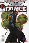 X-Force (1991 1st Series) 109