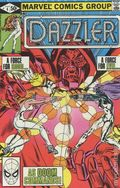 Dazzler (1981) 4