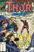 Thor (1962-1996 1st Series Journey Into Mystery) 387