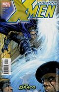 Uncanny X-Men (1963 1st Series) 429A