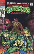 Teenage Mutant Ninja Turtles Adventures (1989) 31