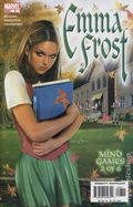 Emma Frost (2003) 8