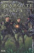 Stargate SG-1 POW (2004) 1B