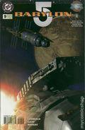 Babylon 5 (1995) 9