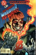 Guy Gardner Warrior (1992) 36