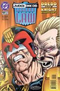 Judge Dredd Legends of the Law (1994) 12
