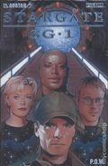 Stargate SG-1 POW (2004) 1PLATINUM