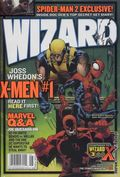 Wizard the Comics Magazine (1991) 152AP