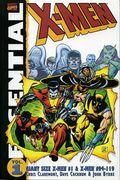 Essential X-Men TPB (1997-2013 Marvel) 1st Edition 1-REP