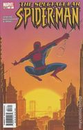 Spectacular Spider-Man (2003 2nd Series) 27
