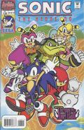 Sonic the Hedgehog (1993 Archie) 138A