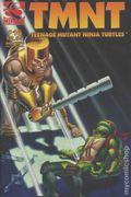 Teenage Mutant Ninja Turtles (2001 Mirage) 16
