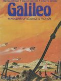 Galileo Magazine of Science and Fiction (1977) 6